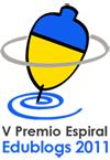 Blog candidato al V Premio Espiral